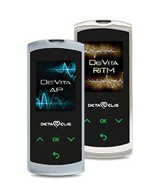 DeVita mini Ap + DeVita mini Ritm